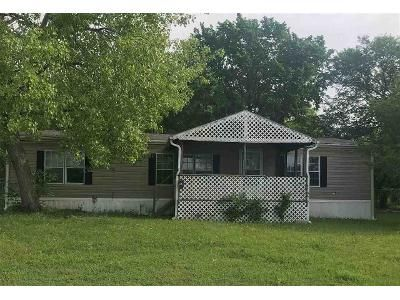 3 Bed 2 Bath Foreclosure Property in Wilson, OK 73463 - Hewitt Rd