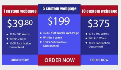 Website Content Writing Services | Contentchase.com