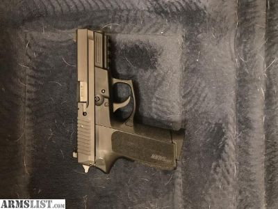 For Sale: FOR SALE SIG SAUER SP2022 in 9MM