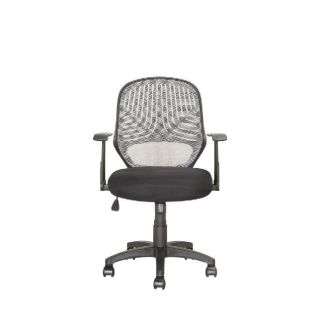 Desk Chair- Black