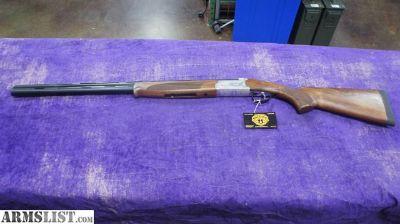 For Sale: Kofs Cavalry Over/Under Shotgun in 28 GA