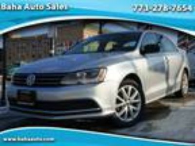 2015 Volkswagen Jetta Sedan 1.8T SE for sale