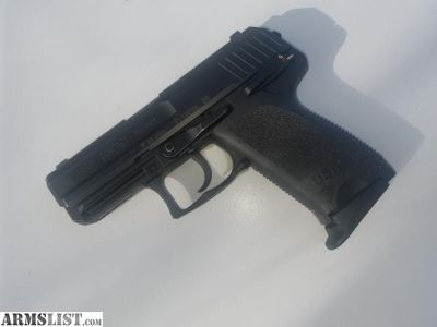 For Sale: HK USP COMPACT 9MM