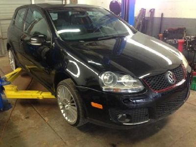 ?5080 Parting out 2006 VW GTI Mk5 2.0T BPY | M/T - GVT