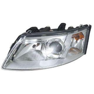 Sell 03-07 Saab 9-3 Headlight Halogen Headlamp New Driver Side Left motorcycle in Gardner, Kansas, US, for US $159.95