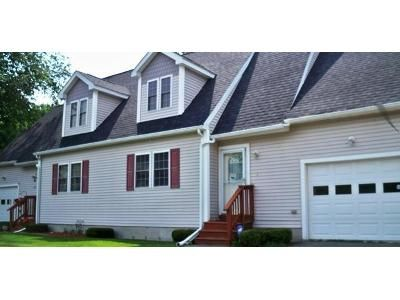 3 Bed 1.5 Bath Foreclosure Property in Fitchburg, MA 01420 - Townsend St