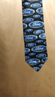 FORD Tie by Ford Motor Company
