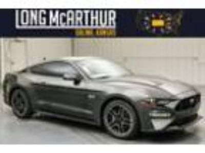 """2019 Ford Mustang GT V8 6sp Automatic 18"""" Wheels MSRP $36560 2019 Ford Mustang"""