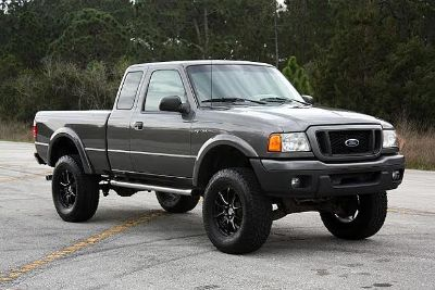 $2,500, 2005 Ford Ranger Edge