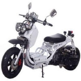 Maddog 49cc Mopeds