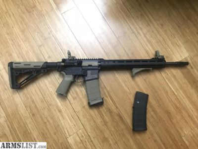 For Sale: Used AR-15 For Sale
