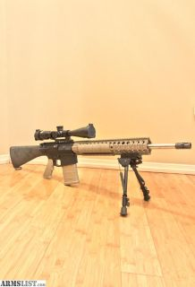 For Sale: Ar10 for trade