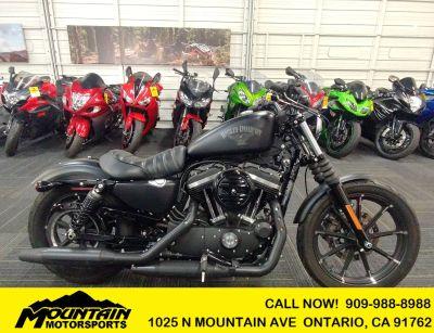 2016 Harley-Davidson Iron 883 Cruiser Ontario, CA