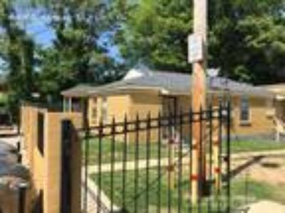 One BR One BA In Memphis TN 38109