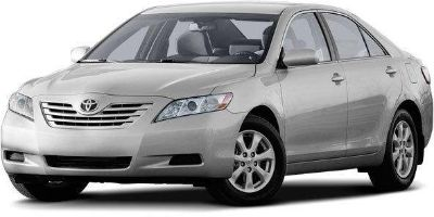 Used 2009 Toyota Camry 4dr Sdn I4 Man