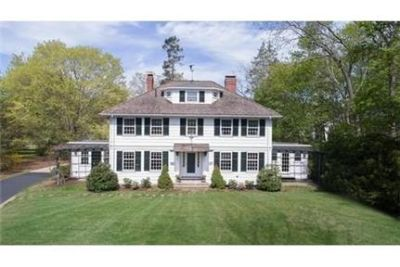 Hingham - 6bd/4.50bth 5,403sqft House for rent. Parking Available!