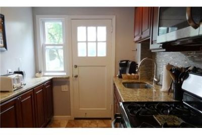 Renovated move in condition 1/2 Duplex with hardwood floors. Pet OK!