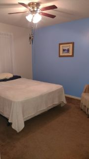 Furnished or Unfurnished Room in Baytown, TX $500