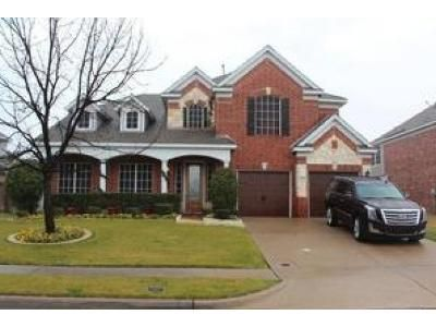 3 Bed 2 Bath Foreclosure Property in Mansfield, TX 76063 - Victory Ln