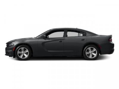 2015 Dodge Charger SE (Granite Crystal Metallic Clearcoat)