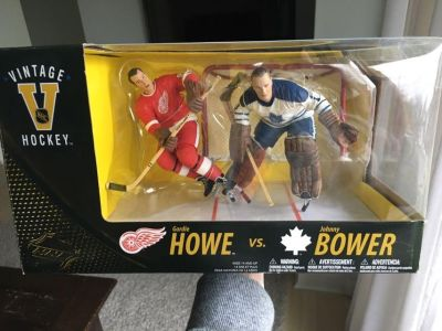 Vintage Hockey Collectable
