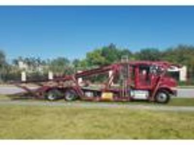 2007 Peterbilt 340 Truck in Sunrise, FL