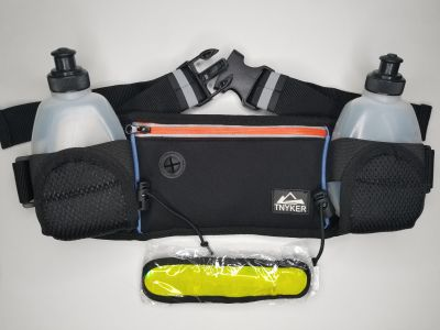 Tnyker hydration fanny pack