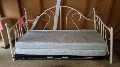 Princess Day Bed