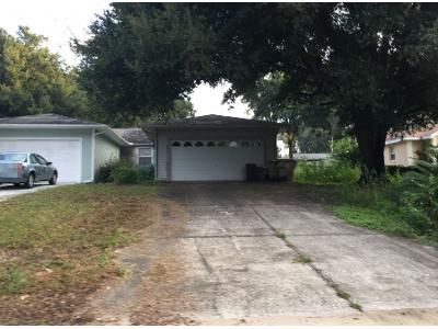 2 Bed 2 Bath Preforeclosure Property in Leesburg, FL 34748 - South Ave