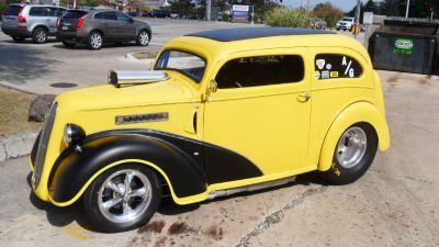 1948 Anglia Street Rod $33,000 OBO