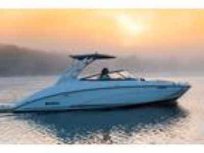 2019 Yamaha Boats 242 Limited S