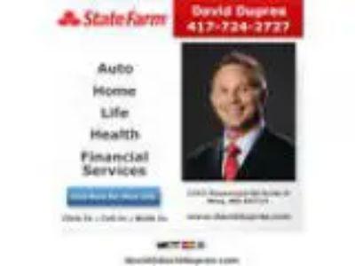 David Dupree - State Farm Insurance Agent