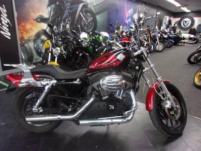 2006 Harley-Davidson Sportster 1200 Custom Sport Motorcycles Philadelphia, PA