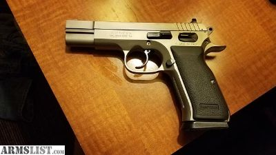 For Sale: Tanfogilo Witness. 45 Stainless