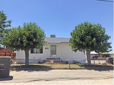 3 Bed 2 Bath Foreclosure Property in Maricopa, CA 93252 - Helen St