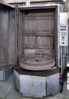 Jet Washer Part Washer