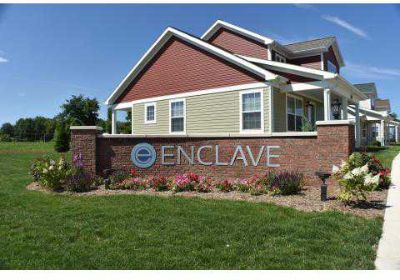 1 Bed - The Enclave at GVSU Student Living
