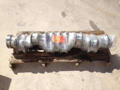 Sell ISX Cummins Crankshaft 3681910 STD/STD motorcycle in Laveen, Arizona, US, for US $1,600.00