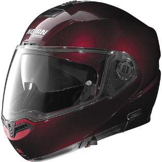 Buy Nolan N104 Helmet WINE-CHERRY RED XL motorcycle in Henderson, Nevada, US, for US $405.52