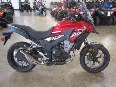 2017 Honda CB500X Dual Purpose Motorcycles Asheboro, NC