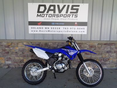 2019 Yamaha TT-R125LE Motorcycle Off Road Delano, MN