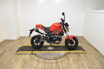 2018 SSR Motorsports Razkull 125 Sport Motorcycles Wauconda, IL