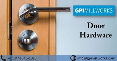 Best Collection of Door Hardware Available At the Best Price