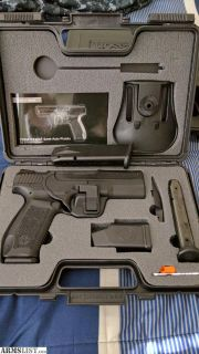 For Sale: Canik TP9 SF
