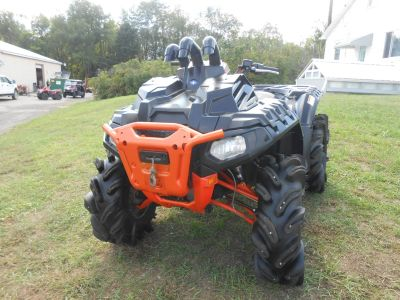 2016 Polaris Sportsman XP 1000 High Lifter Utility ATVs Howell, MI