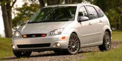 2004 Ford Focus SVT ()