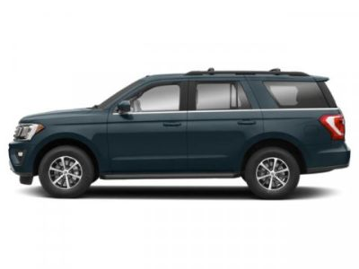 2019 Ford Expedition Limited (Blue Metallic)
