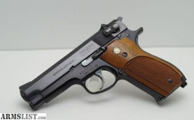 For Sale: 1973 Smith & Wesson Model 39-2 with Original Box/Papers