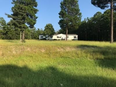 4 Bed 2 Bath Foreclosure Property in Roberta, GA 31078 - Hortman Mill Rd