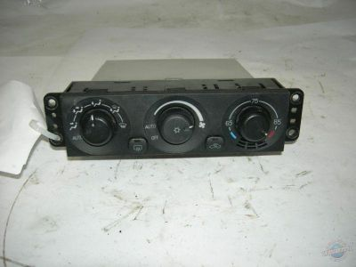 Sell TEMPERATURE CONTROL MONTERO 460565 01 02 03 04 05 06 ASSY AUTO motorcycle in Saint Cloud, Minnesota, US, for US $144.99